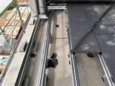 Profilsystem Einfaches Verlegen F 252 R Betonplatten
