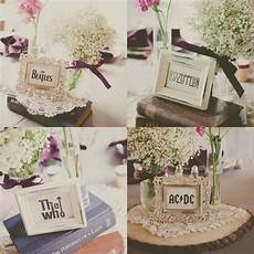 10 unusual table name ideas wedding table games wedding table numbers wedding
