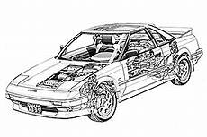 chilton car manuals free download 1987 toyota mr2 engine control mr2 haynes manuals