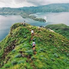 Gambar Pemandangan Alam Indonesia Indah Keindahan Foto