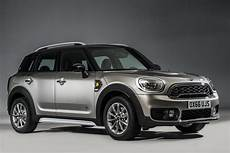 2017 Mini Countryman Priced From 26 100 Msrp Carscoops