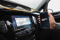 Android Auto Faut Il Craquer Pour Le Syst 232 Me D 233 Di 233 224 L