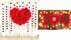 wedding anniversary decoration ideas at home romantic