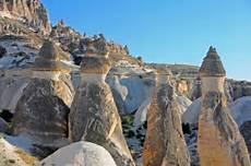 camini di fata i camini di fata della cappadocia progetto viaggi