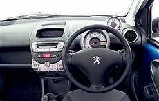 Car Reviews Peugeot 107 5 Door The Aa