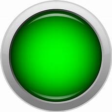 Green Button Icon Png 21057 Free Icons And Png Backgrounds