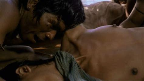 Bhumi Pednekar Sex Scene