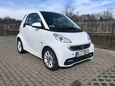 smart fortwo 451 facelift mhd led automatik grosse menge