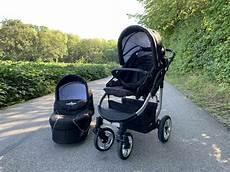 test bergsteiger kinderwagen 3 in 1 babyartikel