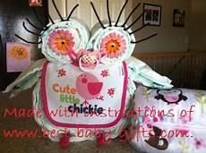 windeltorte eule anleitung owl cake