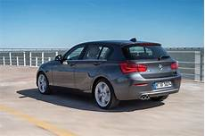 Bmw 1er F20 - bmw 1 series lci f20 specs photos 2015 2016 2017
