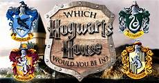 harry potter house test which hogwarts house would you be in brainfall