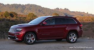 2014 Jeep Grand Cherokee Exterior 015  The Truth About Cars