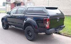 hardman tuning hardtop alpha type e ford ranger dc 2012
