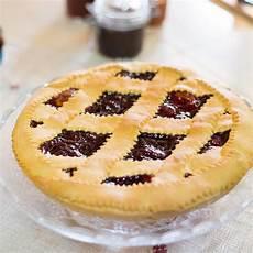 benedetta rossi crostata con crema pasticcera ricetta crostata di marmellata di benedetta rossi tutte le ricette
