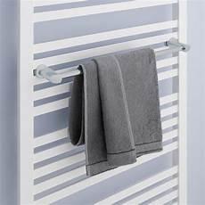 kermi geneo quadris towel rail aluminium