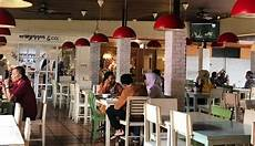 the overwhelming delicious choices the food courts in bandung traveling yuk
