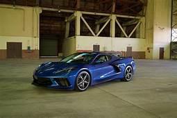 2020 Chevrolet Corvette C8 Stingray  GadgetKingcom