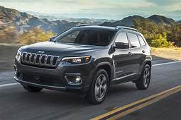 2019 Jeep Cherokee New Car Review  Autotrader