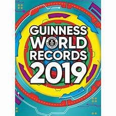 livre des record guinness world records 2019 broch 233 collectif achat