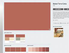 benjamin baked terracotta terracotta in 2019 benjamin interior paint colors