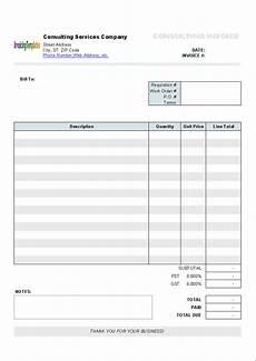 word invoice template mac invoice exle