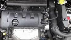 peugeot mini 1 6 petrol engine code 5fw n12b16 44k