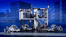 Playmobil Ausmalbilder Sek Polizei Kommandostation 5176 Sek Einsatztruck 5564