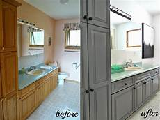 Rustoleum Kitchen Cabinet Paint Uk by Cabinet Refinishing 101 Paint Vs Stain Vs Rust
