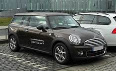 file mini cooper clubman r55 facelift frontansicht