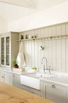 25 beadboard kitchen backsplashes to add a cozy touch
