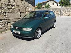 my vw polo 6n1 gt refurbished wheels new front grill new