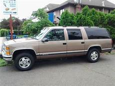 auto body repair training 1994 chevrolet 2500 electronic valve timing sell used chevy suburban 5 7 liter 1500 tan 4x4 in fairview missouri united states for us