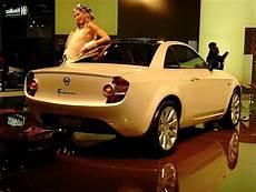 Storia Dell Auto Le Mai Nate Anni 90 コンセプトカー