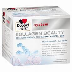 Doppelherz 174 System Kollagen Shop Apotheke
