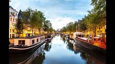 10 top tourist attractions in amsterdam youtube