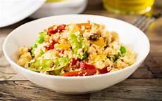 Couscous Salat Rezept Einfach Frisch Und Lecker