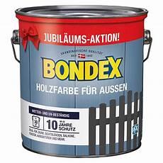 holzschutzfarbe anthrazit bondex holzschutzfarbe au 223 en jubil 228 umsaktion anthrazit 3