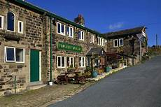 Hebden Bridge Vereinigtes Königreich - the hare and hounds country inn hebden bridge