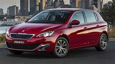 peugeot 308 petrol and diesel 2014 review carsguide