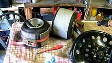 Flanc Tendu Jante 180 Drift Trike Par Mdt84