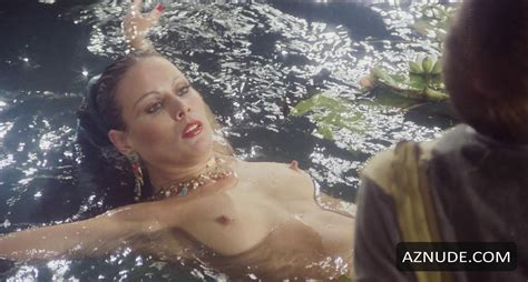 Marthe Keller Nude