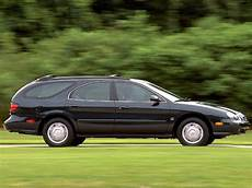 1999 Ford Taurus Se 4dr Station Wagon Pictures