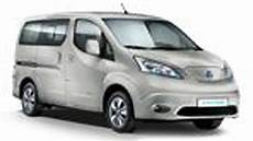 nissan e nv200 evalia 109hp electric n connecta neuve