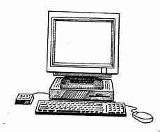 Malvorlagen Pc Computer 6 Ausmalbild Malvorlage Sonstiges