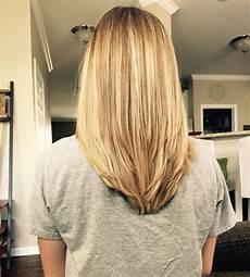 V Shape Hairstyle With Layers v shape hairstyle with layers fade haircut