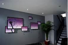 sublime les murs prennent vie avec les peintures murales