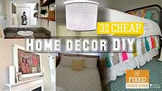 diy home decor 32 cheap home decor diy ideas new v o