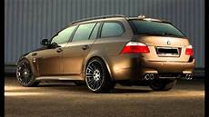 Bmw 5 Series E61 M5 Kit