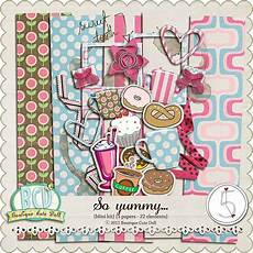 So Mini Kit Freebie From Boutique Doll